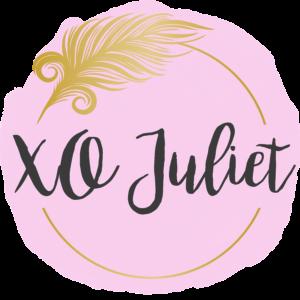 xo Juliet
