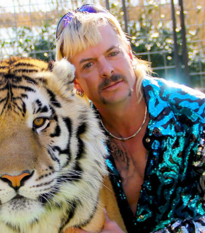 Joe Exotic wedding vows